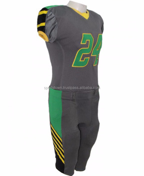 9f49bb885d0 Custom blank american football jerseys latest design your own cheap  american football training jersey