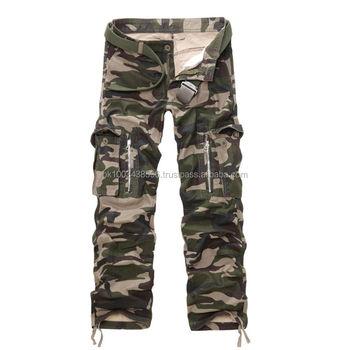 Mens Army Military Combat Cargo Pants 57e6e5df9c8