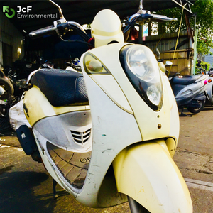Used 100cc Scooters For Sale