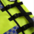 High quality factory offer Hi vis mesh fabric Road maintenance work vest traffic safety vest