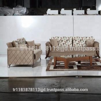 Sofa Set Smart Furniture 2017 Design Economic Price Turkish