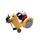 concrete saw slab core wall cutter road cutting machine