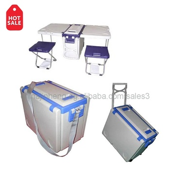 Ice Cooler Table Neobux Bg