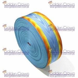 Pakistan Moire Ribbon Manufacturers | Masonic Regalia Moire Ribbon Supplier
