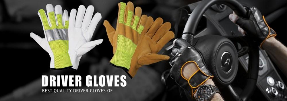 Kaynak eldivenleri, kısa kaynak eldivenleri, kaynakçı eldivenleri