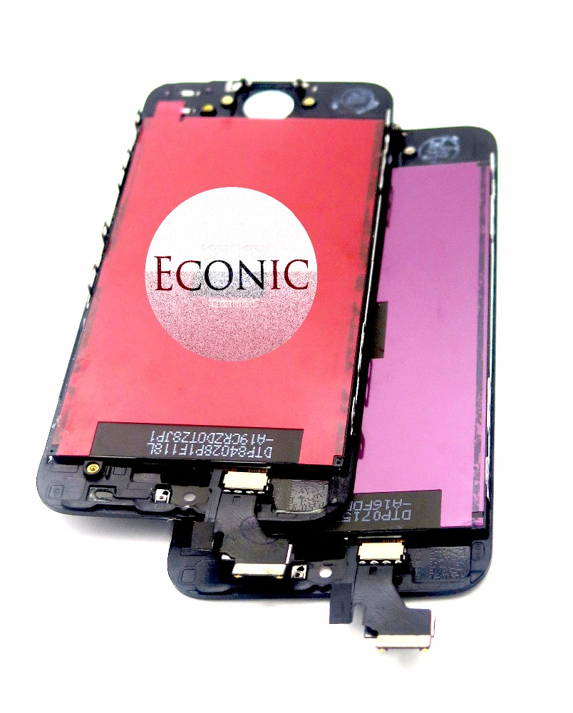 [ECONIC] Original OEM touch lcd screen for iphone 5G best touch screen mobile phone,front touch screen glass for iphone 5