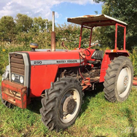Agricultural Farm Tractors MASSEY FERGUSON 135 /MASSEY farming tractor for sale
