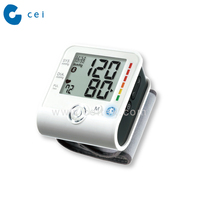 House-Service Tester Digital high accuracy Wrist Type Bluetooth Automatic Electronic blood pressure monitor