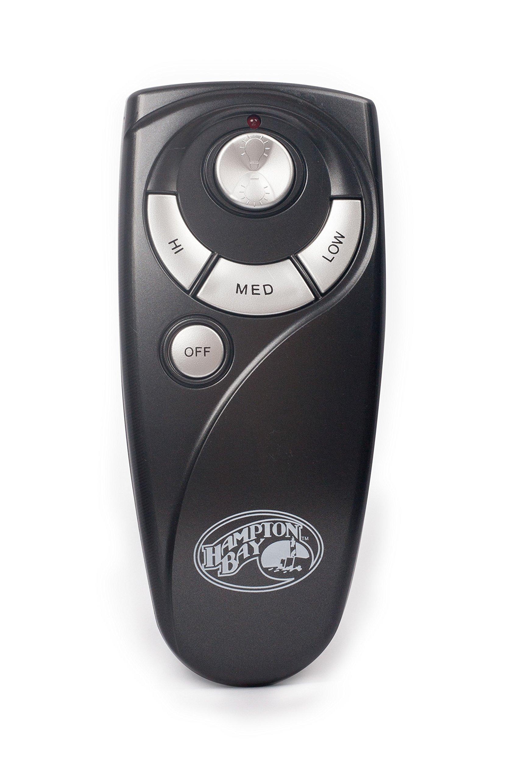 Buy Replacement Lcd Fan Remote For Hampton Bay  U0026 Harbor