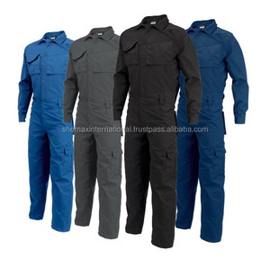 Work Wear Safety Dress And Uniform