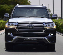 Cheap New Cars Land Cruiser Diesel for sale