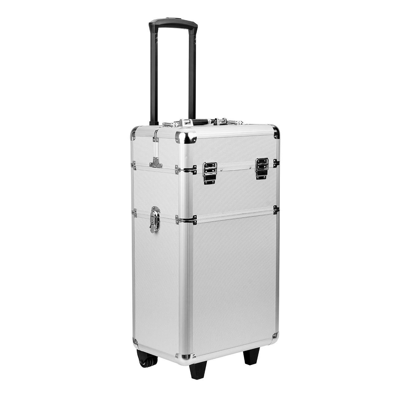 4a9fdc69b858 Cheap Rolling Wheeled Aluminum Trolley Makeup Case, find Rolling ...
