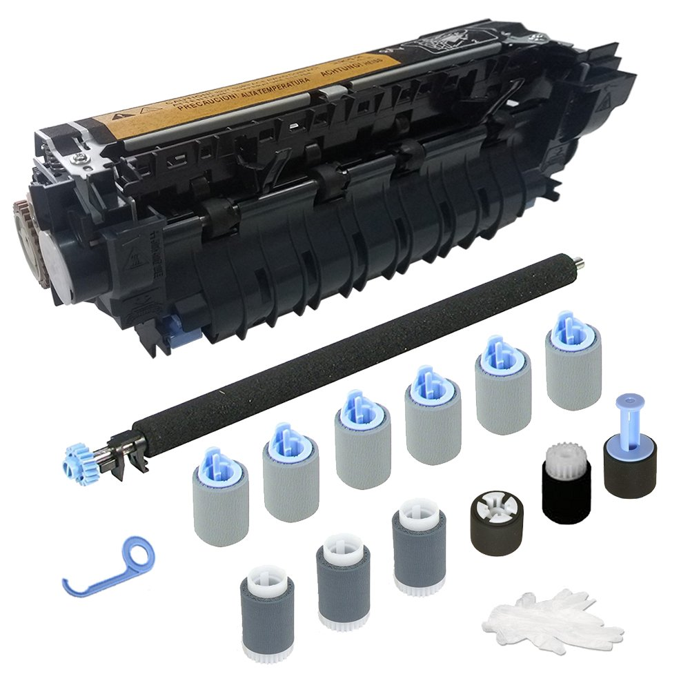 AltruPrint CB388A-AP Deluxe Maintenance Kit for HP LaserJet P4014 / P4015 / P4515 (110V) includes CB506-67901 Fuser