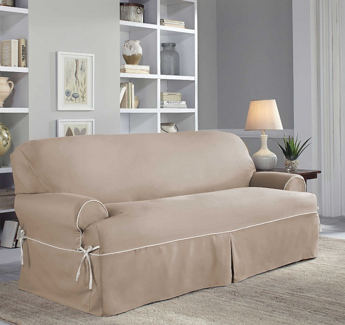 Bon Universal Customized Sofa Cover/ Jacquard Sofa Cover/ Sofa Protector   Buy  Sofa Cover,Jacquard Sofa Cover,Sofa Projector Product On Alibaba.com