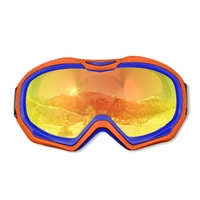 hot selling ski snowboard custom goggles snow