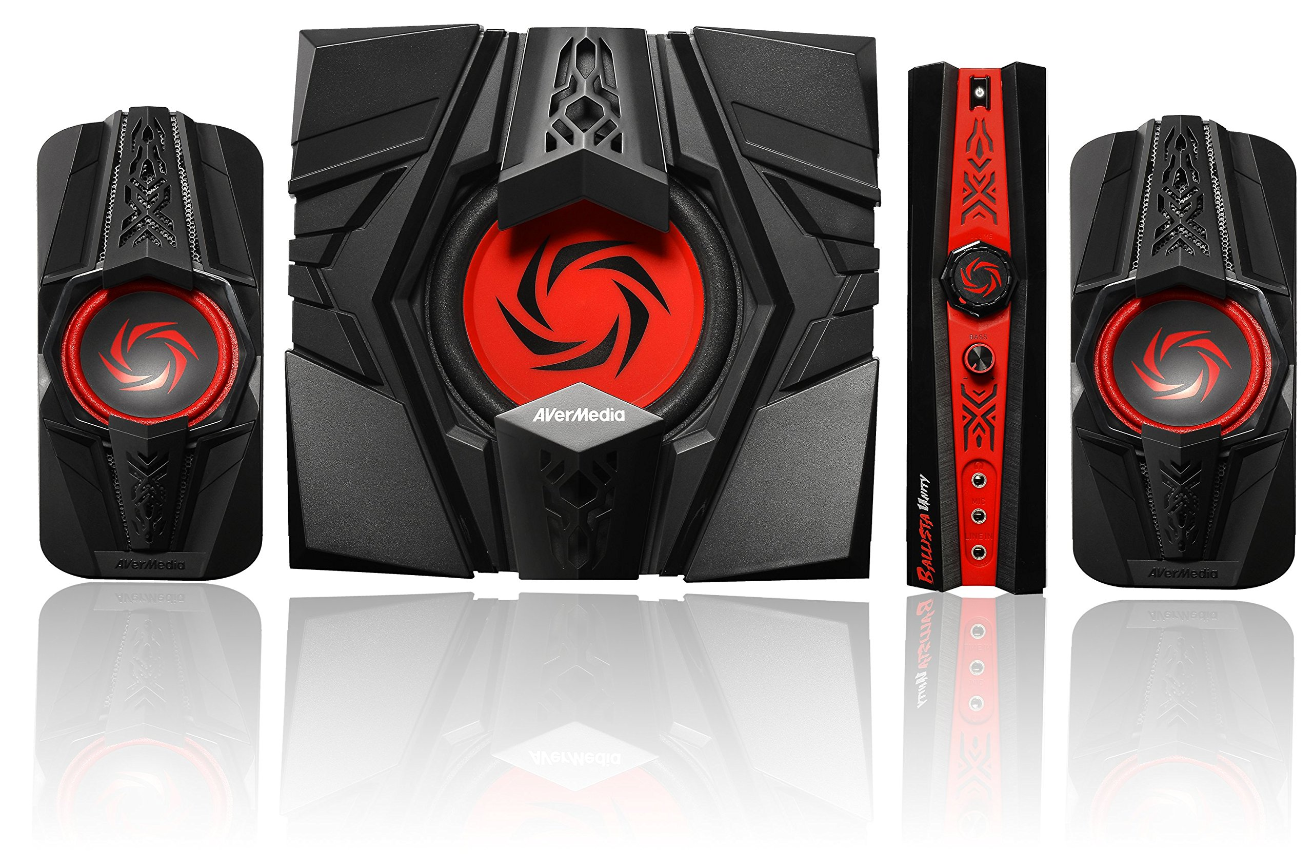 Cheap Speakers For Pc Gaming Find Deals On Logitech G560 Lightsync Speaker Get Quotations Avermedia Ballista Unity 21 Audio Sound System 40 Watts