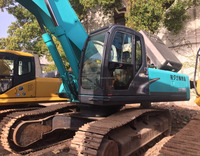 International Certificated Kobelco Used Excavator SK480 at low price , All Series Kobelco Hydraulic Digger for hot sale