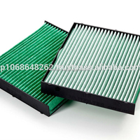 Eco-friendly and High quality cabin filter for honda MLITFILTER with multiple functions made in Japan