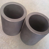 Hot Sale Induction Furnace Clay Graphite Crucible For Metallurgical Industry