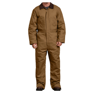 OEM Worker Uniform Mens Safety Coveralls One Piece Work Uniforms