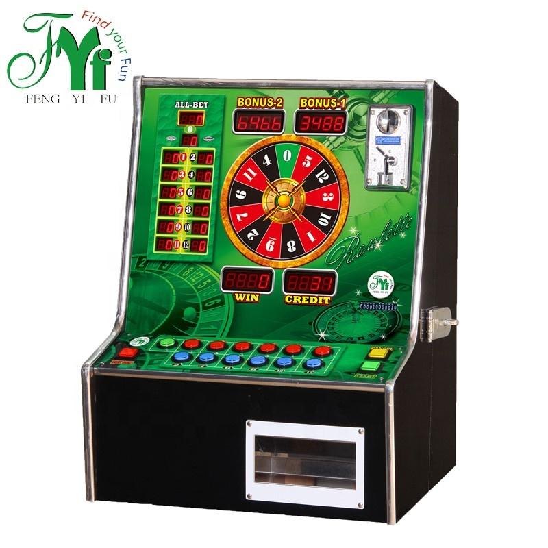 игровой автомат russian roulette