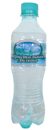 8c1544686d Natural Ecologically Pure Drinking Mineral Water Sparkling - Buy ...