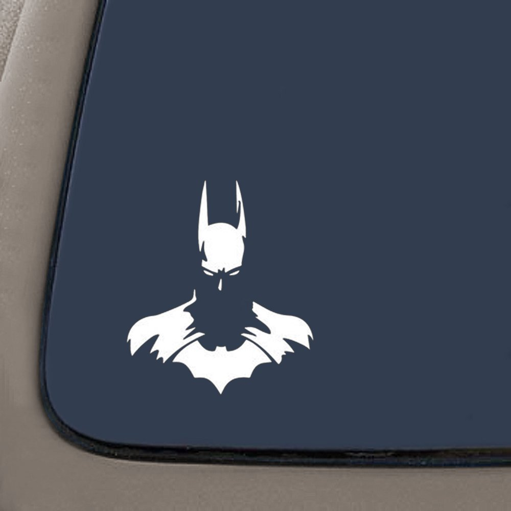 Decal Vinyl Truck Car Sticker DC Comics Baby Batman