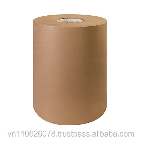 BROWN KRAFT PAPER / KRAFT PRIMAVERA PLACA / KRAFT TEST LINER BOARD