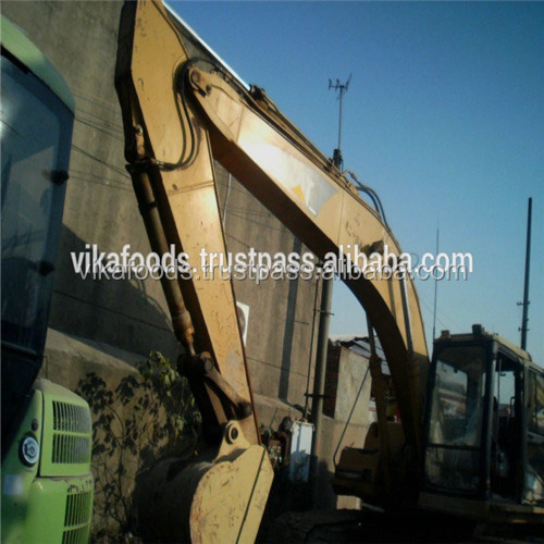 Used CAT 320BL excavator original from Japan with good condition and low price for sale