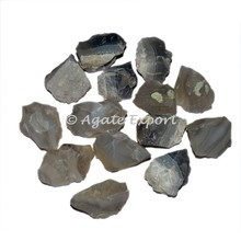 Grigio Fasciato prezzo all'ingrosso <span class=keywords><strong>tumbled</strong></span> <span class=keywords><strong>stones</strong></span>: acquistare Agate Ruvido Pezzi <span class=keywords><strong>Tumbled</strong></span> <span class=keywords><strong>Stones</strong></span>