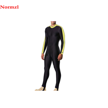 men custom color and design speed skating suit wholesale skin suit