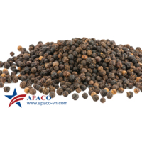 Vietnam Black Pepper High Quality Exports FAQ 500GL 600GL 0084913598845
