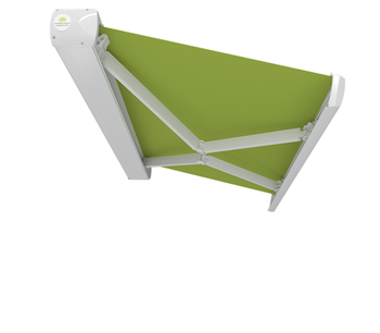 Bangalore Adjustable Chain Retractable Awning With ...