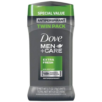 Dove Go Fresh ทับทิมและมะนาว Verbena Roll - on Antiperspirant Deodorant