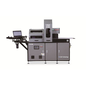 channel letter bending machine made in Korea