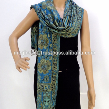 376ac924c Wholesale designer reversible shawls - unique style silk scarves - women winter  scarfs - soft and