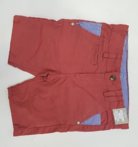 Bangladesh Garments 100% Export Quality Shipment Cancel/Surplus/Stocklot Multi Color Boys Shorts for All Season