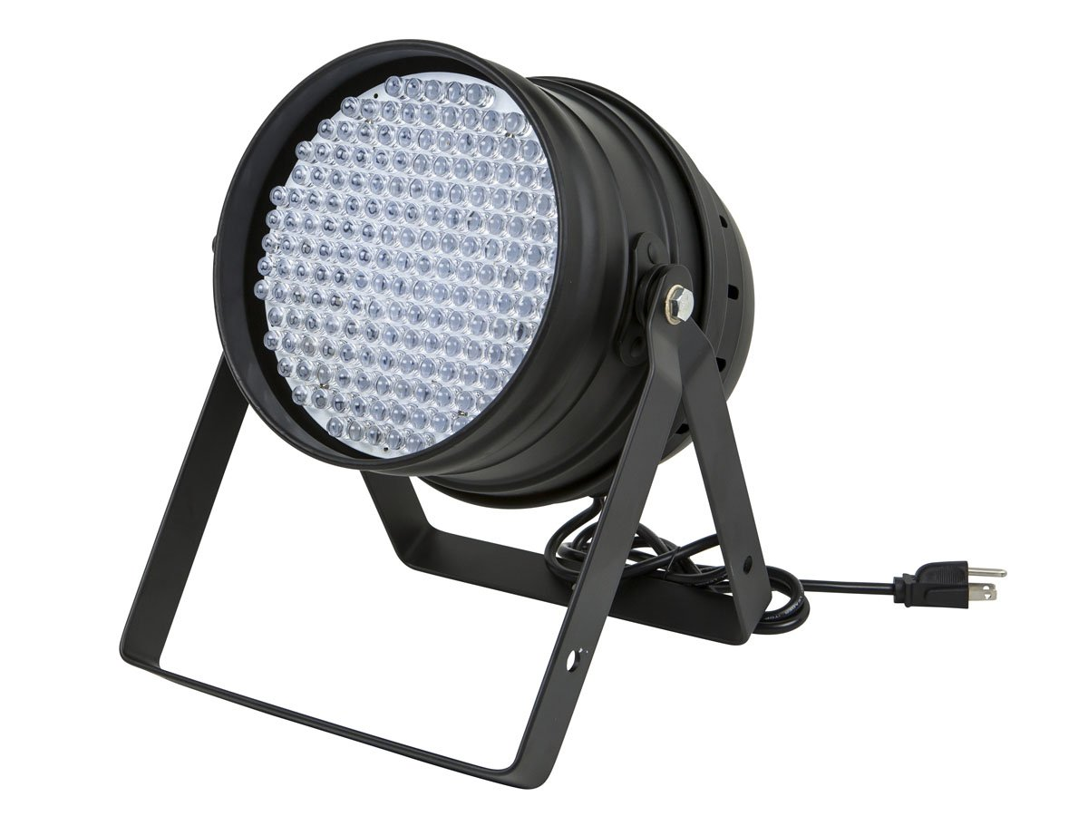 Monoprice Stage Right PAR-64 Stage Light with 177 LEDs (RGB)