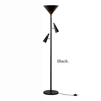 Super Bright Decorative Modern Floor Lamp Hanging Lamp Stand