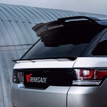 "Range Rover Sport Spoilers for Sale from ""Renegade"""