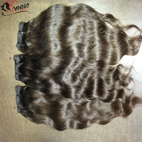 Wholesale Vendors Virgin Raw Indian Human Hair Extension
