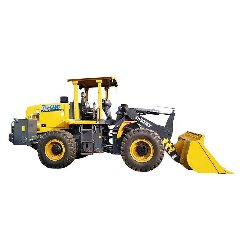 3ton 1.8 m3 lonking /liugong/xugong wheel loader for sale