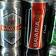 Alcohol free beer Bavaria , Non Alcoholic Beer Bottle and cans