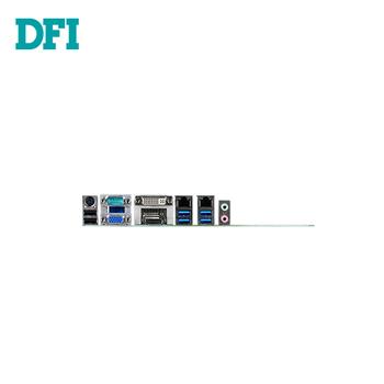 Spi 128 Mbit Ordenador Mobo Pc Placa Base - Buy Vga + Dvi-d