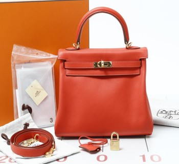 c6e032ca2aa Used brand designer HERMES Kelly Swift Leather Handbags for bulk sale.