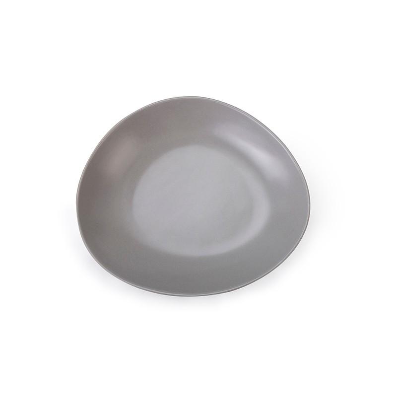 Custom ceramic sushi plate manufacturers for restaurant-2