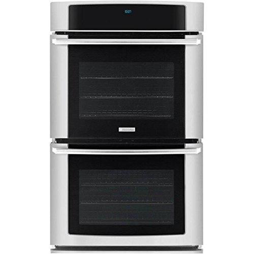 "Electrolux EW30EW65PS30"" Stainless Steel Electric Double Wall Oven - Convection"