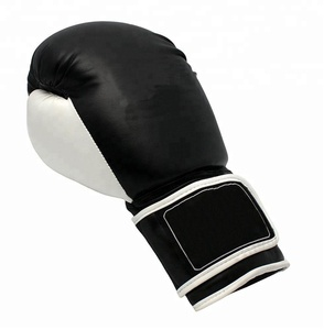 Best Up Black Pro Fighting Boxing Gloves
