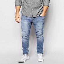 Best quality fabric denim jeans for men