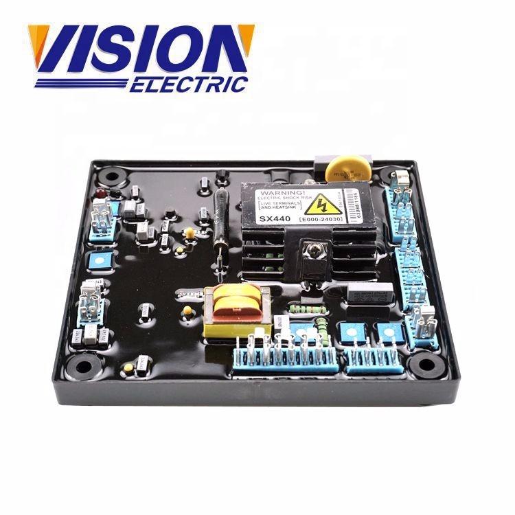 Generator Avr Circuit Diagram Sx440 Price Discount